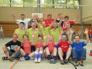 Sieger 2007